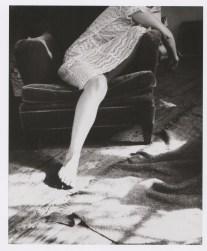 Francesca Woodman, Untitled, Providence, Rhode Island, 1976