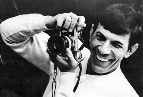 leonard-nimoy-photographer
