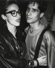 Madonna y Jellybean