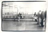 Pareja no identificada, 1970