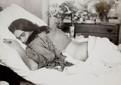 Nickolas Muray. Frida Kahlo (1946)