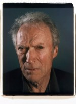 "Clint Eastwood (Polaroid 20x24"")"