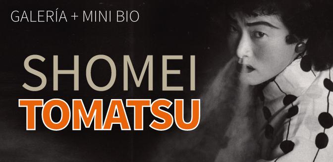 Galería: Shomei Tomatsu