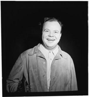 Billy Butterfield