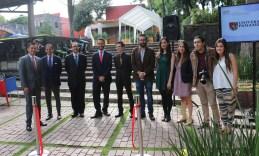 César Miguel López, Fernando Batista, Óscar Colorado, Juan Carlos Carrillo, Antonio León, Roberto Hernández, Isabel Taracena, Sarahí Martínez, Iván Alamillo