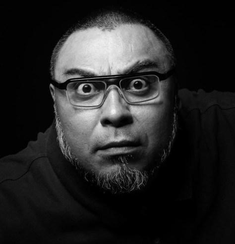 Mauricio Zavala Garay, fundador y director de 360º