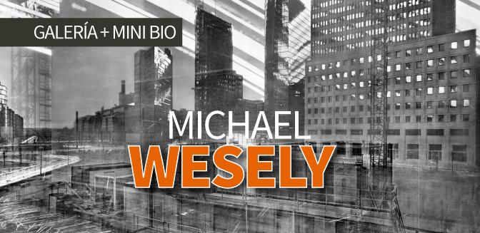 Galería: Michael Wesely