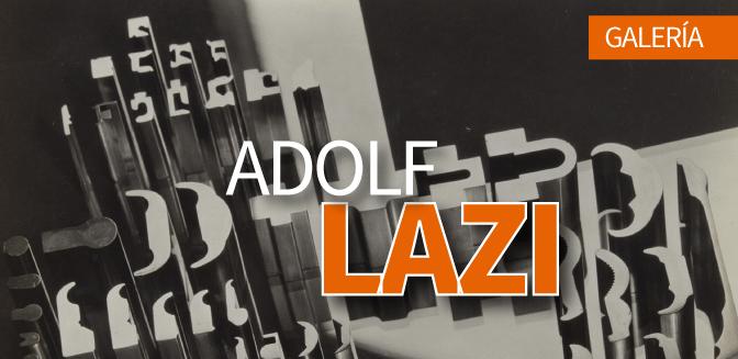 Galería: Adolf Lazi