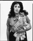 Petra Alvarado, El Paso, Texas, 1982