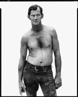 Billy Mudd, Alto, Texas, 1981
