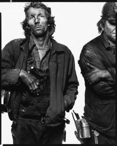 Gary Polson and Alvin Rowley, Somerset, Colorado, 1979