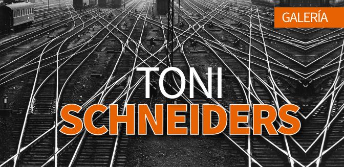 Galería: Toni Schneiders