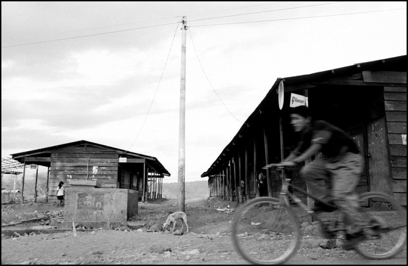 El Salvador 1995 Oscar En Fotos