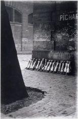 Eli Lotar - El matadero - Abattoir