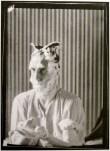 Marcel Duchamp por Man Ray
