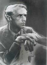 Max Ernst por Man Ray