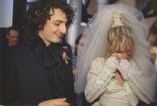 La boda de cookie y Vittorio. New York City. 1986