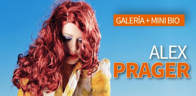 Alex Prager: Galería + Mini Bio