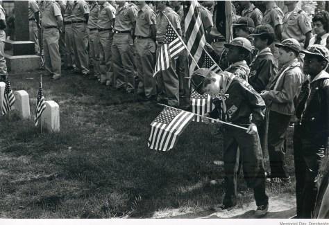eugene_richards_128 memorial day dorchester