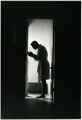 "Gordon Parks. De la serie ""Muhammad Alí"" (1966-1970)"