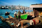 TURKEY. Eminonu. 1971.