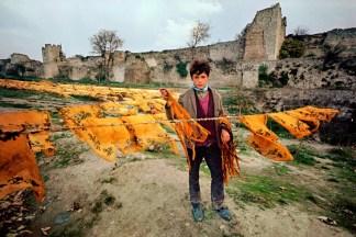 TURKEY. Yedikule. 1968.