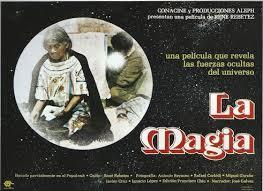 La Magia (René Rebetz, 1972)
