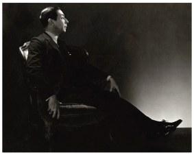 Baron Adolph de Meyer