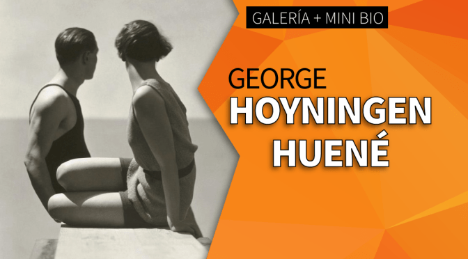 George Hoyningen-Huené: Galería + Bio