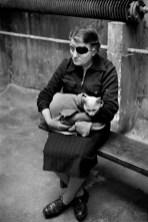 FRANCE. Paris. 1953.