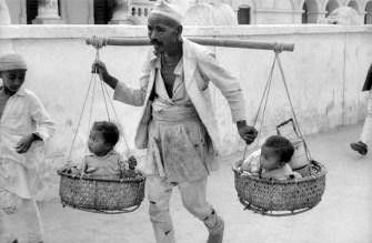 NEPAL. 1956.