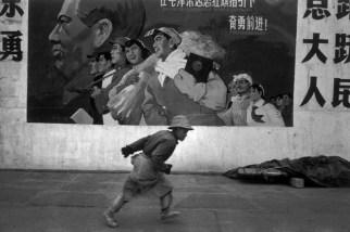 Shanghaï. 1965