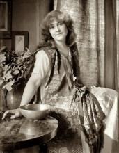 gertrude-kaesebier-rose-oneill-1907