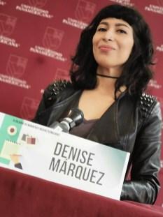 """Óscar Colorado. """"Denise"""" México, 2019. El encuadre holandés vuelve mucho más dinámica a la misma fotografía."""