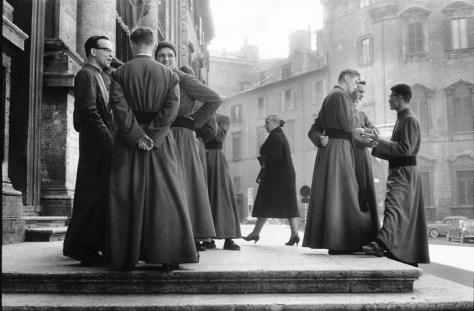Henri-Cartier-Bresson-Rome-1959