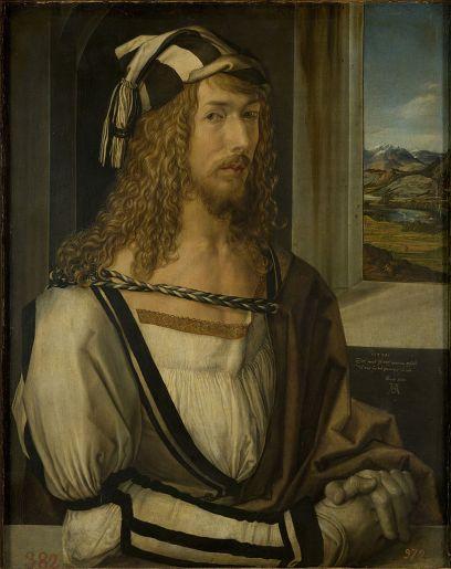Alberto Durero (Albrecht Dürer)