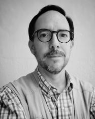 Dr. Óscar Colorado Nates (Retrato por Joan Fontcuberta, 2019)