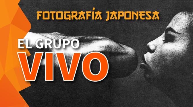 Fotografía japonesa: el colectivo «VIVO»