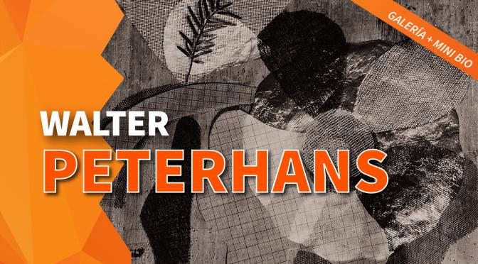 Walter Peterhans: Galería + Mini Bio