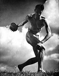 Olympia, Leni Riefenstahl