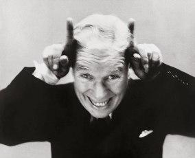 Richard Avedon Charles Chaplin leaving America New York September 13 1952