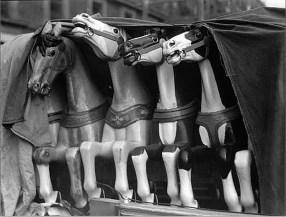 Los obstáculos. 1927-29