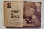 Prisión de sueños MAÑANANo 378 pp30-31. Foto © Óscar Colorado (Con autorización de la Hemeroteca Nacional, UNAM)