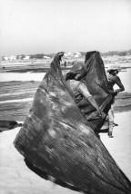 Ahmadabad, India 1966 Henri Cartier-Bresson