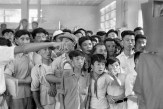 Ensayo %22El gran salto adelante%22 China 1958 Henri Cartier-Bresson 31