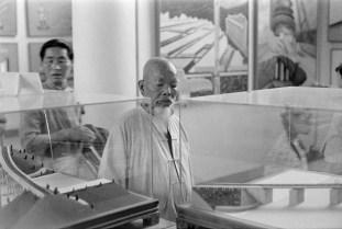 Ensayo %22El gran salto adelante%22 China 1958 Henri Cartier-Bresson 9
