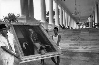 Jakarta, Indonesia 1949 Henri Cartier-Bresson