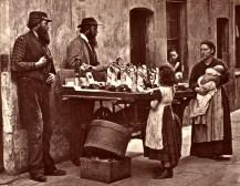 John Tomson. Dealer in fancy ware. (ca. 1873)