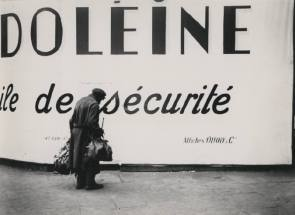 Sécurité © André Kértész