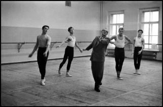 USSR. 1957.e. Elliott Erwitt